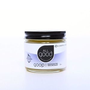 All Good Goop Lavender Healing Balm